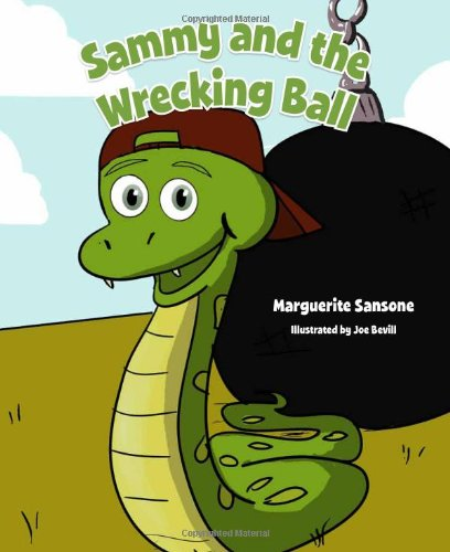 Download Sammy and the Wrecking Ball PDF