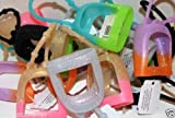 Bath & Body Works New Pocketbac Holders MIXED COLORS (5 Pieces)