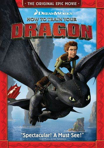 How to Train Your Dragon (Shipping Works How)
