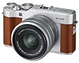 Best Mirrorless Cameras - Fujifilm X-A5 Mirrorless Digital Camera w/XC15-45mmF3.5-5.6 OIS PZ Review