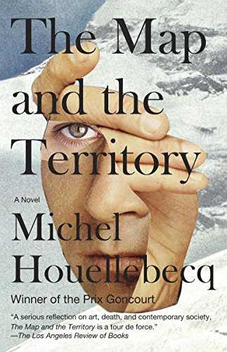 The Map and the Territory (Vintage International) [Michel Houellebecq] (Tapa Blanda)