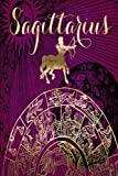 2019 Daily Planner Sagittarius Symbol Astrology Zodiac Sign Horoscope 384 Pages: (Notebook, Diary, Blank Book) (2019 Planners Calendars Organizers Datebooks Appointment Books Agendas)
