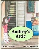 Audrey's Attic, Adam Kranson, 1492793892