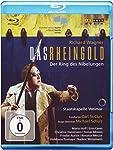 Cover Image for 'Richard Wagner: Das Rheingold'