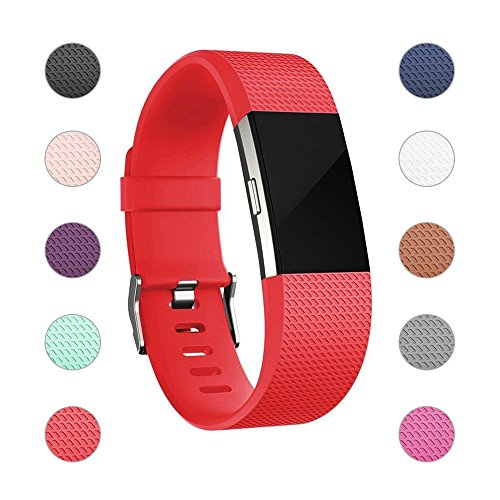 Fitbit Adjustable Replacement Wristbands Classic