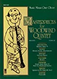 Woodwind Quintets, Vol. I: Masterpieces for Woodwind Quintet, , 1596153520