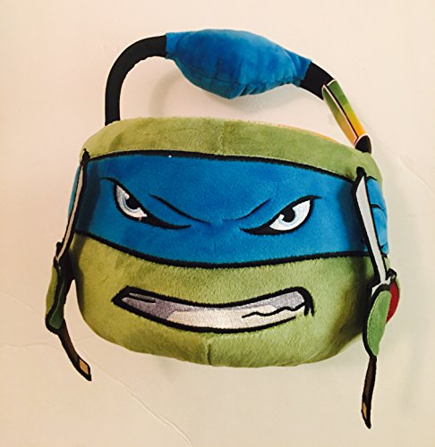Teenage Mutant Ninja Turtles Flipeez Basket - Leonardo