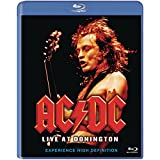 ACDC - LIVE AT DONINGTON