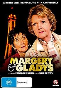Margery & Gladys [Alemania] [DVD]