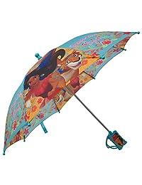 Umbrella - Disney - Elena of Avalor and Skylar Blue Kids New 283428
