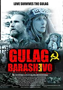 Gulag Barashevo