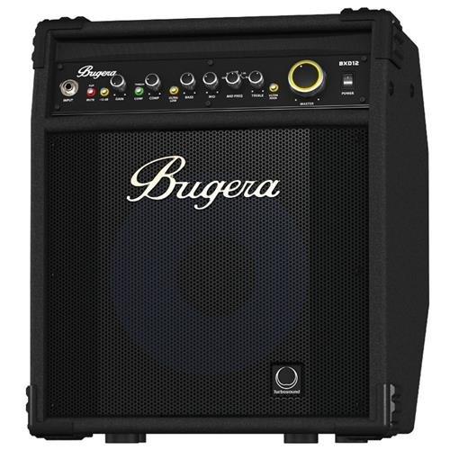 - BUGERA ULTRABASS BXD12