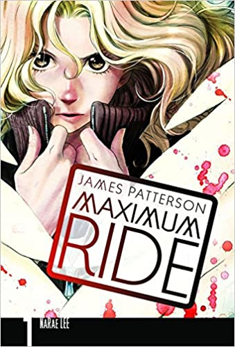 The Manga Vol 1 Maximum Ride