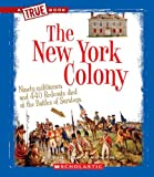 The New York Colony, Kevin Cunningham, 0531266079