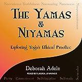 #10: Yamas & Niyamas: Exploring Yoga's Ethical Practice