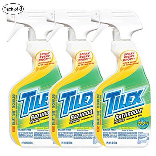 Tilex Soap Scum Remover 16oz (Pack of 3)