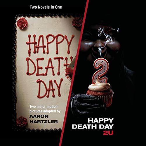 Pdf Fiction Happy Death Day & Happy Death Day 2U