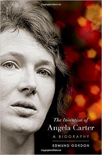 Angela Carter (Modern Novelists)