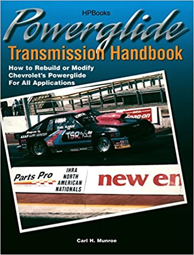 Modified Manual Wheelchair, Powerglide Transmission Handbook How To Rebuild Or Modify Chevrolets Powerglide For All Applications Paperback May 1 2001, Modified Manual Wheelchair