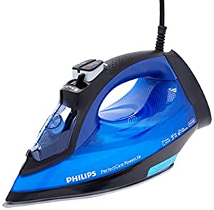Philips GC3920/24 PerfectCare PowerLife Steam Iron, Blue