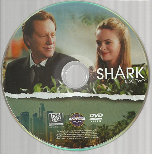 james woods shark - 4