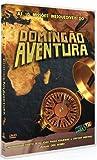 Domingao Aventura - 10 Missoes Inesqueciveis - Fausto Silva / Joao Paulo Krajewski / Cristian Dim