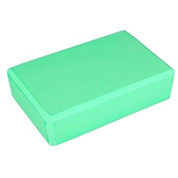 Amazon.com : Kylin Express 2PCS High-Density Yoga Block Foam ...