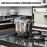 Hemoton Electric Pressure Cooker Release Valve