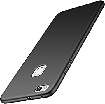 anccer Funda Huawei P10 Lite, Ultra Slim Anti-Rasguño y Resistente ...