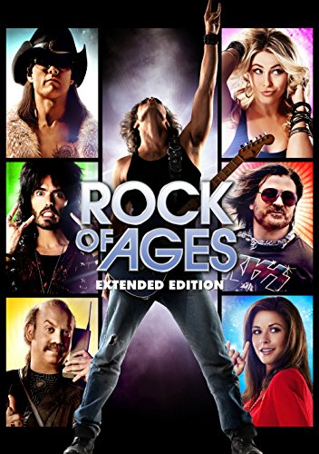 - Rock of Ages: Extended Edition
