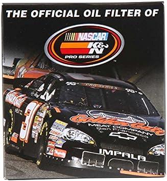 KN Automotive filtres à huile PS-7016 k/&n Filtre à huile automobiles-Pro-Series