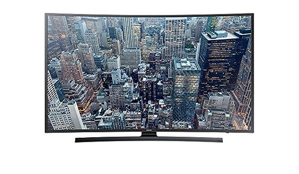 Samsung televisor Curved UHD Smart ue40ju6570: Amazon.es: Electrónica