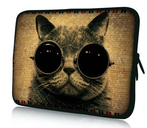Cat Wearing Sunglasses 13