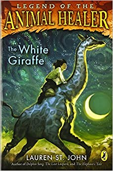 ##DOCX## The White Giraffe. estilo historic autor polaris Problema