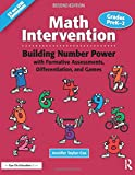 Math Intervention P–2: Building Number Power with Formative Assessments, Differentiation, and Games, Grades PreK–2