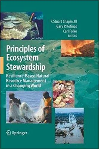 Principles of Natural Resource Stewardship : Resilience-Based Natural Resource Management in a Changing World