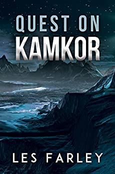 Quest On Kamkor by [Farley, Les]