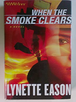 book cover of When the Smoke Clears