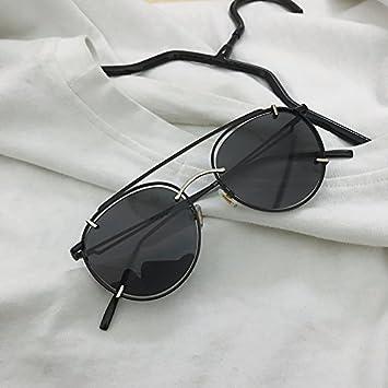 VVIIYJ Gafas de Sol Gafas de Sol Mujer Corazón Gafas Negras ...