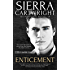 Enticement (Master Class Book 2)