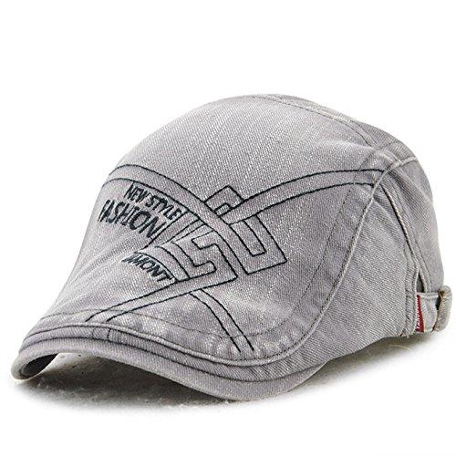 de Navidad Hombre media sombreros Halloween sombreros sombreros tapas beanie edad Grey de hombres MASTER marrón algodón U5qzWaHA4w