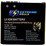 Extreme cells batería para Sony Ericsson Live con Walkman (WT19i) Batería