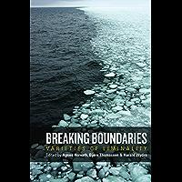 Breaking Boundaries: Varieties of Liminality (Film Europa)