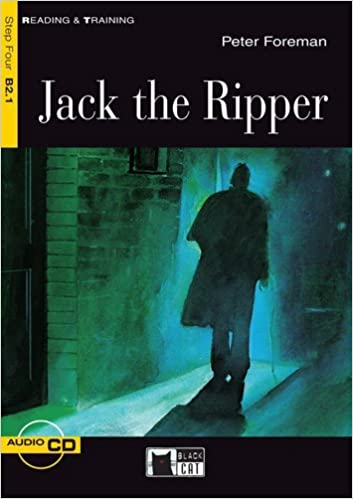 Jack The Ripper Buch Mit Audio Cd Black Cat Reading Training