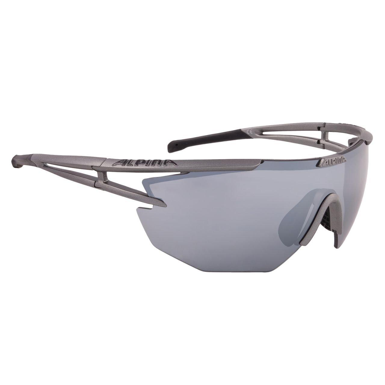 ALPINA Eye-5 Shield cm Outdoorsport-Brille