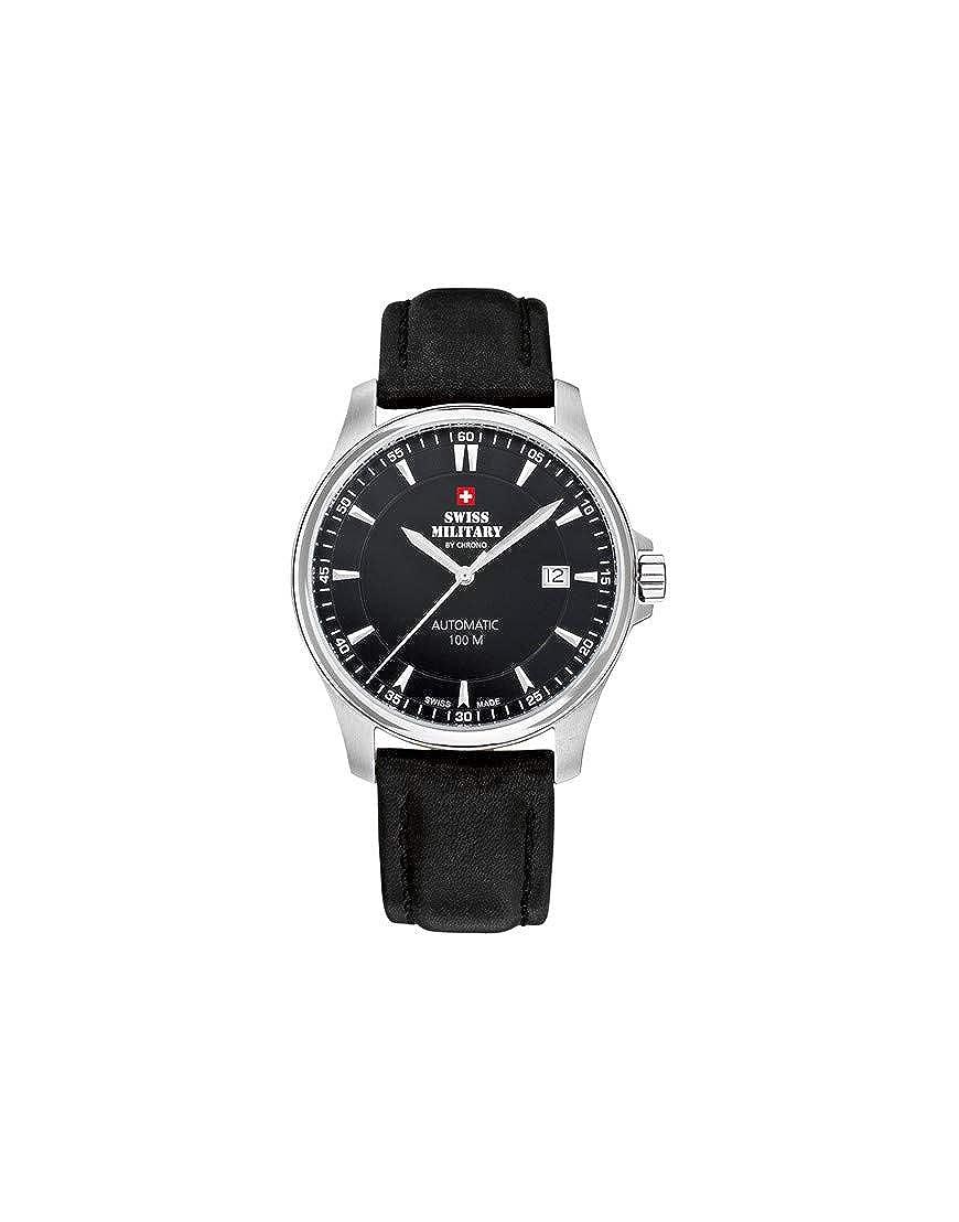 Amazon.com  Swiss Military Men s watches SMA34025.05  Watches 66fcebc53ee