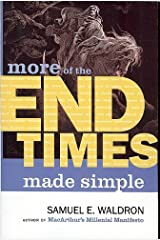 MORE End Times Made Simple Paperback