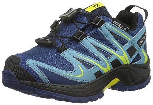 3d Adventure Trail Running Shoe - 1