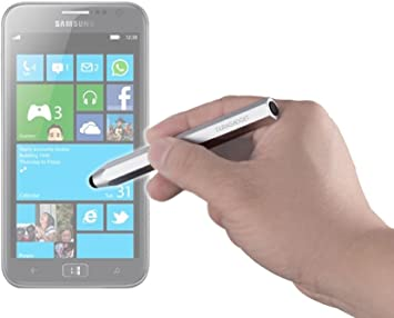 Lápiz capacitivo lápiz para Samsung Ativ S Windows 8 Teléfono ...