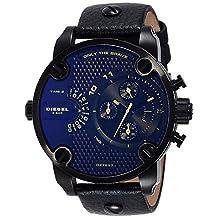 Diesel DZ7257 Mens Time Zone Wrist Watches